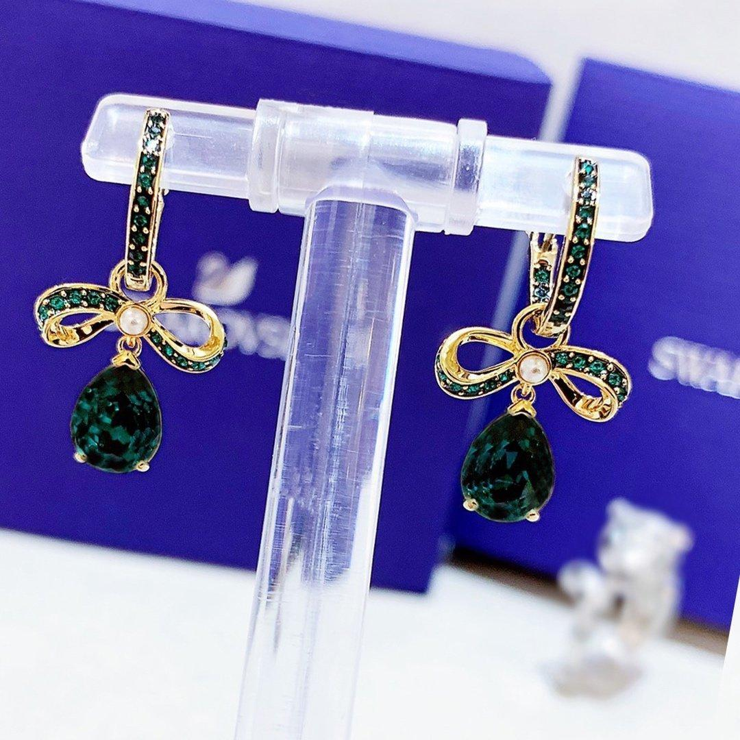 2020 new high-quality ladies glamour jewelry fashion casual earrings hypoallergenic and fade 3QMM