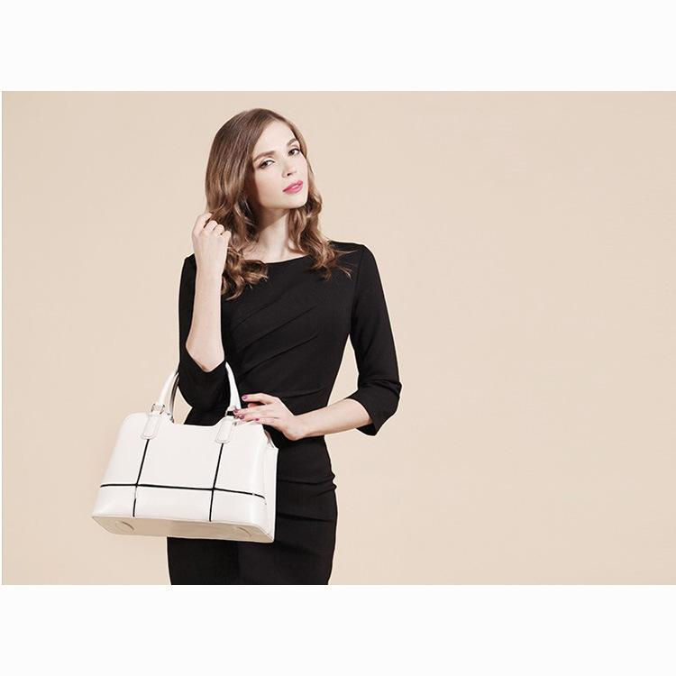 Charm2019 Spring Xia Xinkuan Trend Handbag European Single Shoulder Span Woman Package