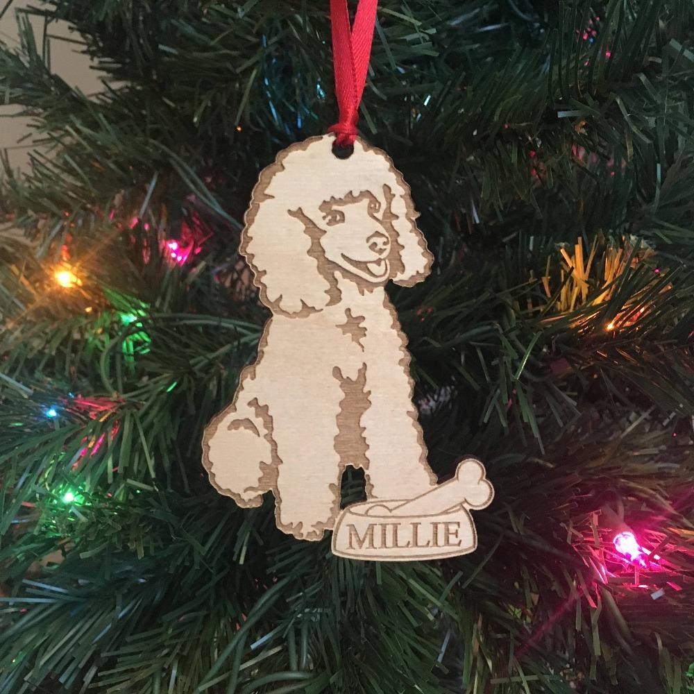 Yorkie Yorkshire Terrier Yorkie Poo Christmas Dog Lover Gift ...