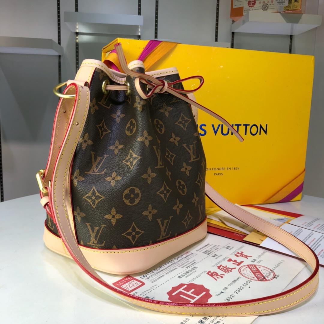 Fashion Genuine Leather Bucket Bag Women Famous Brands Designer ... 73dcb50e20e18