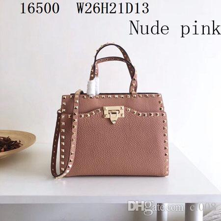 Top quality women shoulder bags Designer real leather Cross body 26cm wide 3 layers inner pockets 2018 Latest Model bags
