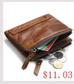 JIOLAI Geunine Leather Women Wallets Brand Design Lady Long Wallet Female Coin Purse Clamp For Money Women's Purse Clutch