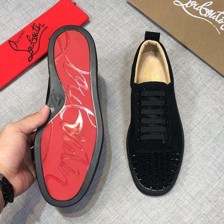 Zapatos Rojos Para Hombre Para Mujer Marca De Lujo Zapatos De Diseñador  Casual Moda Chaussures Trainer Correr Caminar Zapatillas De Deporte Para  Correr Con ... c98522be438