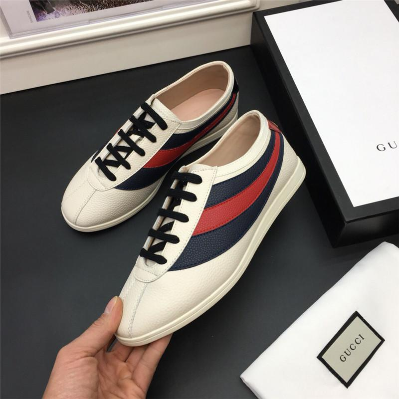 Cheap Luxury Designer Men Casual Shoes Cheap Best High Quality Mens Fashion Sneakers Party Platform Shoes Velvet Chaussures Sneakers C10