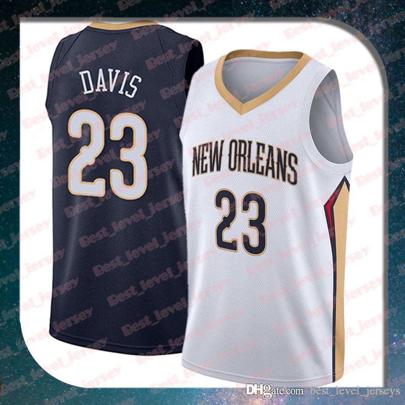 wholesale dealer 44df8 35447 stitched Anthony 23 Davis jersey LeBron King James jersey Cleveland jerseys  Kevin 0 Love jersey JR 5 Smith jerseys Collin 2 Sexton jerseys