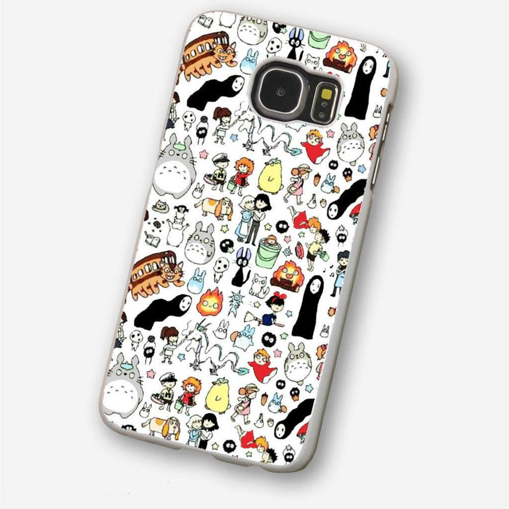 coque iphone 7 ghibli