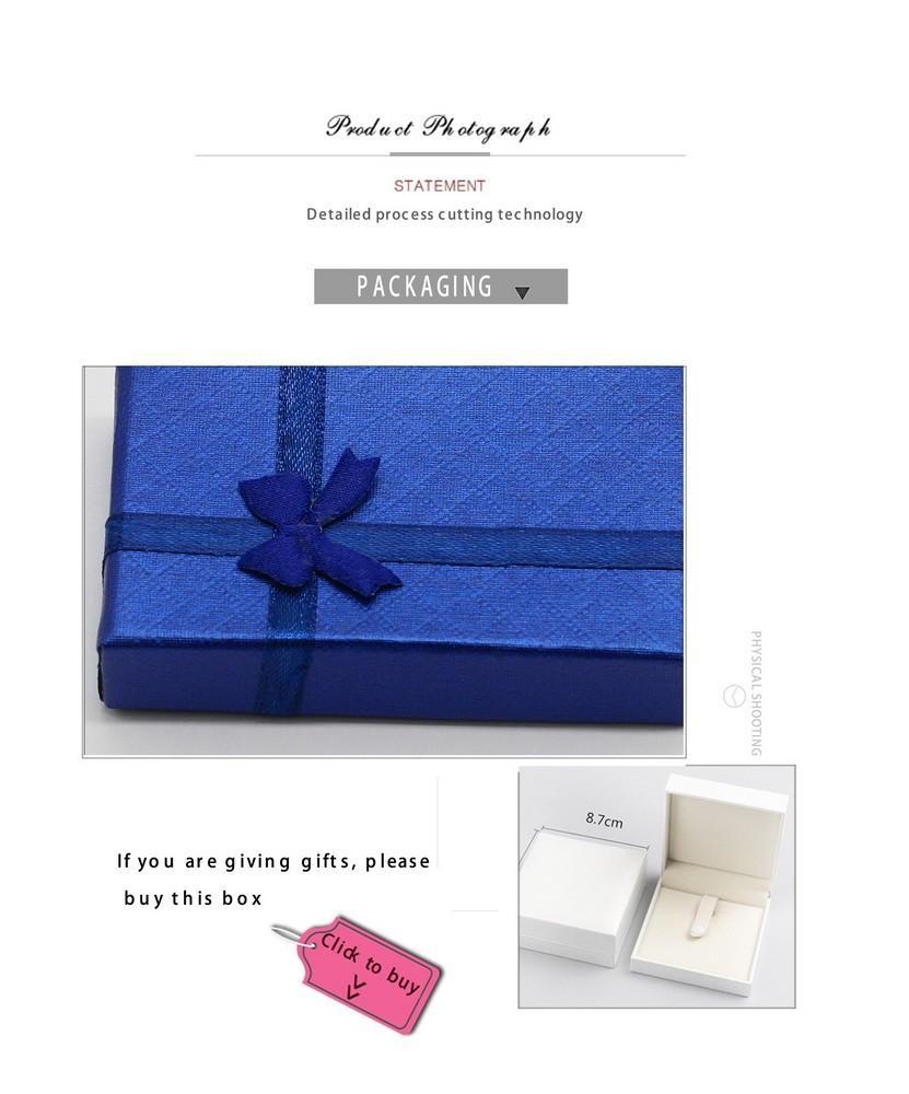 925 sterling silber schmuck sets für frauen geometrische rosa opal halskette anhänger ohrstecker choker ring geschenkbox