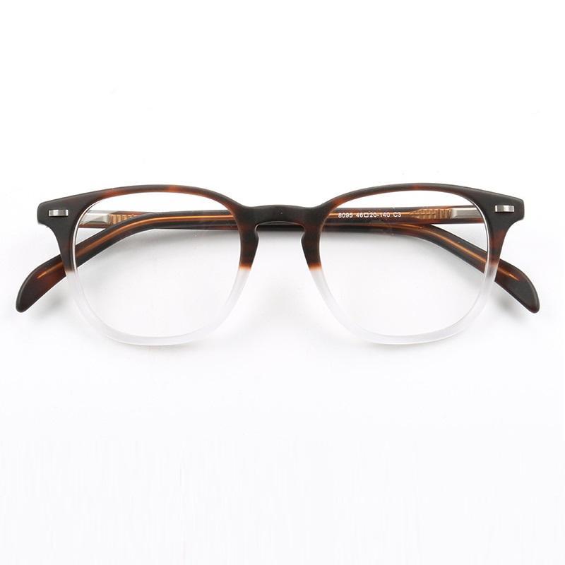 6c787e2c7 Compre Cubojue Acetato De Óculos De Armação Dos Homens Das Mulheres Óculos  De Tartaruga Para O Grau Do Homem Óculos Vintage Óculos De Prescrição  Óptica De ...