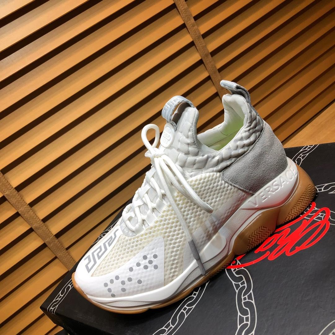 2019i luxury high quality men's and women's casual shoes, fashion wild couple sports shoes, yards: 35-45