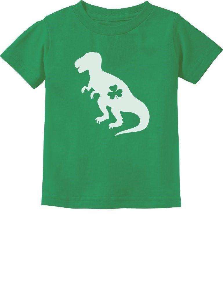 025d44f91 Irish T Rex Dinosaur Clover St. Patrick'S Day Gift Toddler/Infant Kids T  Shirt Funny Unisex Casual Tshirt Top T Shirt Online Buy Cool Tees Online  From ...