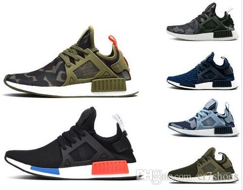 sneakers for cheap e4cf5 9f8af NMD XR1 PK Zebra green-camo mastermind japan Trainers og Sneakers Casual  Shoes Women Men Beauty Shoes Accessories Sports Running Shoes