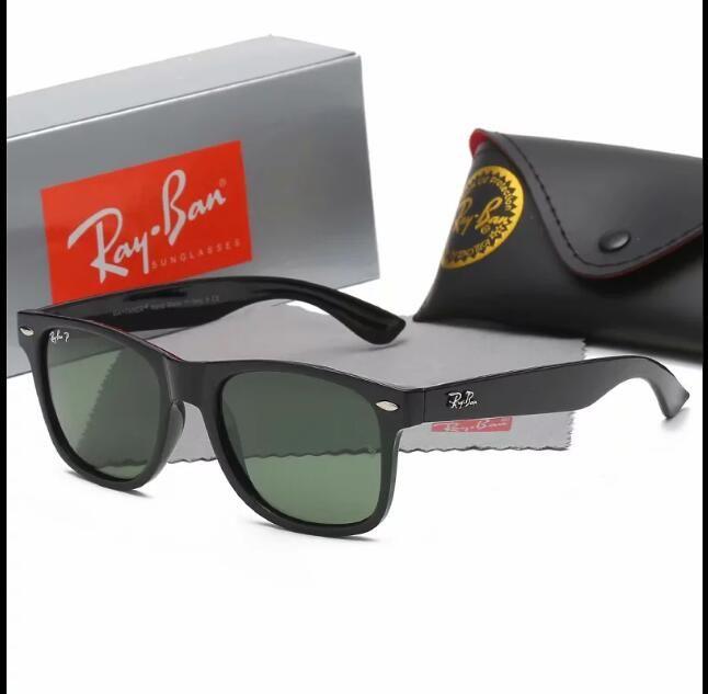 a97e2d6287 Compre Ms 2019 Verano Gafas Polarizadas Gafas De Sol Clásicas Ventas ...