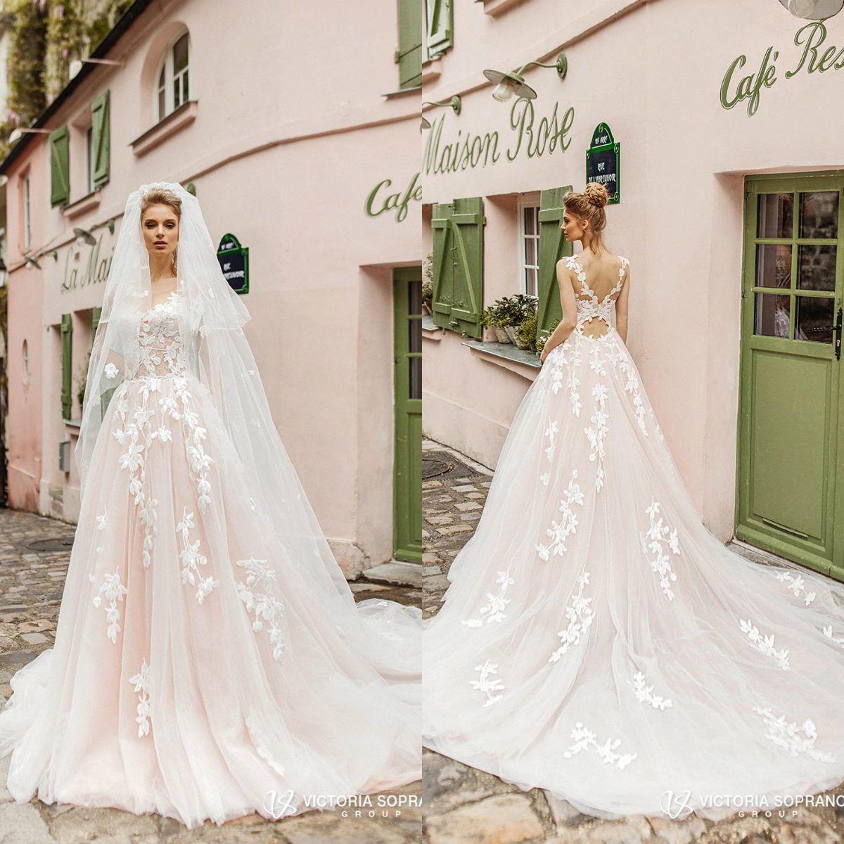 Victoria Beach Dresses