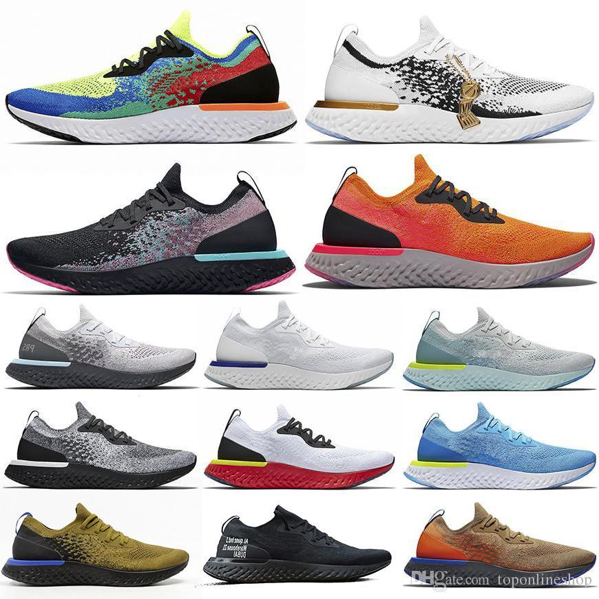 e23ea7322d934 2019 2019 Epic React Running Shoes Art Of Champion Copper Flash ...