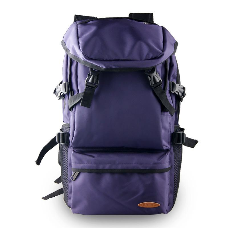 5bafd87c4206 Big Large Capacity Nylon Backpacks Travel Backpack For Men Women Laptop Bag  Casual Daily Business Bags Vacation Overnight Packs Backpacks Bags From  Flaky