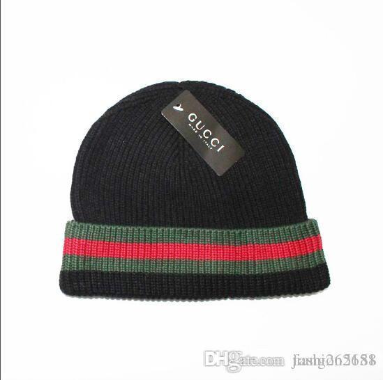 13123dccccd Wholesale 2018 Autumn Winter Hats For Women Men Brand Designer Fashion  Beanies Skullies Chapeu Caps Cotton Gorros Touca De Inverno Macka 567 Hats  Bucket ...