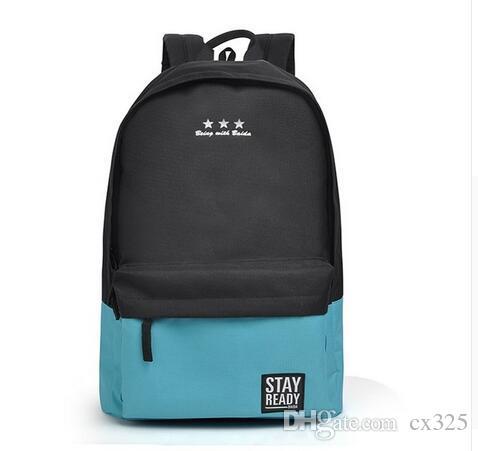 c2a4e1a57e8b Fashion Backpack Women Leisure Back Pack Casual Travel Bags for School  Teenage Girls Classic Bagpack kanken mochila mujer