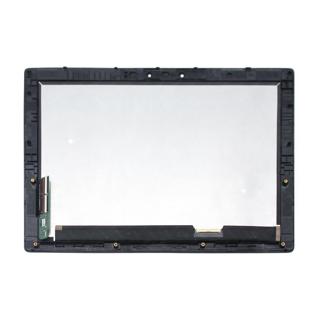 LED LCD Touch Screen Glass Digitizer Assembly For Lenovo IdeaPad MIIX 720-12IKB 80VV002NGE 80VV002PMB 80VV002QSP 80VV002SFR