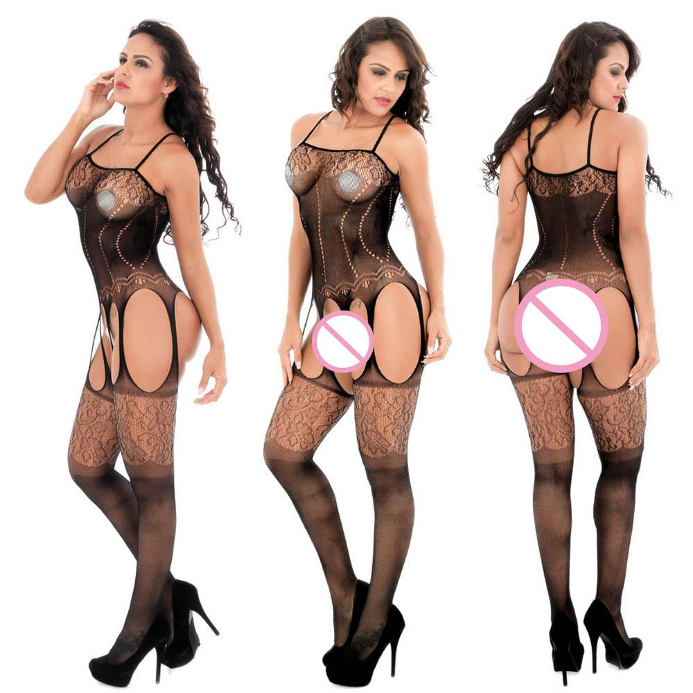 Sexy Openwork Rompers Stockings Invisible Siamese Stockings Jacquard Mesh  Sexy Lingerie Net Strap Jumpsuit Erotic Bodysuit Bodysuits Cheap Bodysuits  Sexy ... 62e263499
