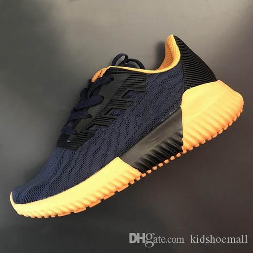 more photos 4fcc9 a1400 Big Kids Clima Cool Sneakers for Boys Climacool Trainers Girls Running  Shoes Children Sports Shoe Kid Sneaker Pour Enfants Casual Chaussures