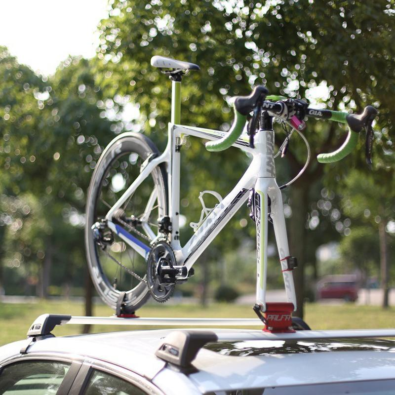4cdc37c3a Satın Al Bisiklet Raf Bisiklet Araba Rafları Taşıyıcı Hızlı Bırakma Alaşım  Çatal Araba Bisiklet Bloğu MTB Yol Aksesuarları Için Alaşım ...
