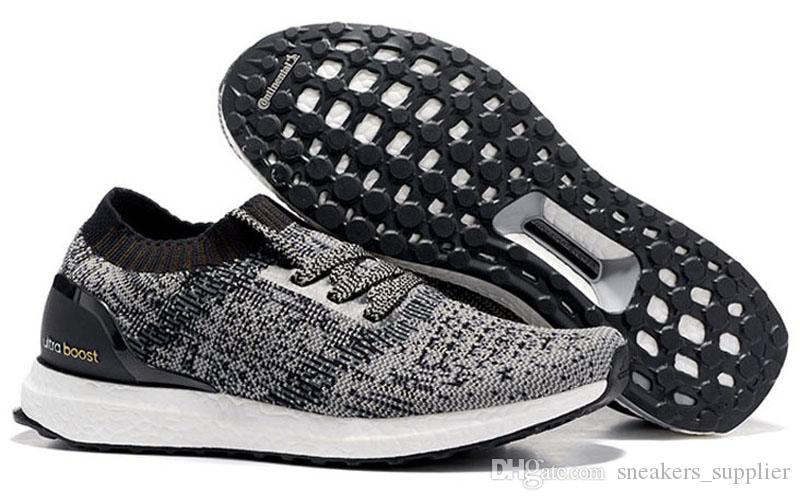 930d57fed75 2018 Ultra Boosts Uncaged Running Shoes Ultraboost 4.0 Runner Mens Walking  Sneakers Ultraboost Trainers Women Designer Shoe Mens Trail Running Shoes  Jogging ...