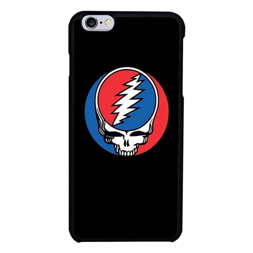 dead grateful phone case for iphone 5c 5s 6s 6plus 6splus 7 7plus