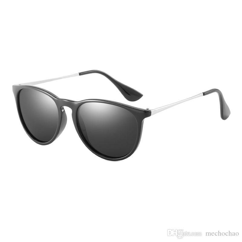 aff03770f090 Best Selling High Quality Classic Aviator Sunglasses Brand Designer Men And  Women Sunglasses Glasses HD Lens High End Sunglasses To Send Box Polarized  ...