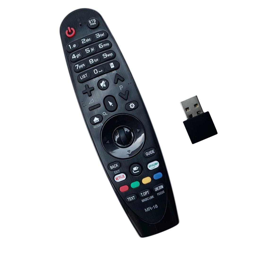 New Magic Remote Control Suitable For LG Smart TV AKB75075301 AKB75375501  AKB75075319 43UJ634V 49UJ654V