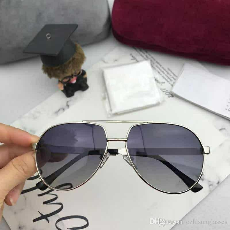 5407ffe209 2018 NEW 4302 Top Quality Brand Fashion Popular UV Protection Men ...