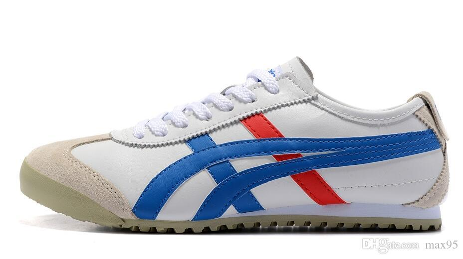 2020 Onitsuka Tiger Shoes Reflective