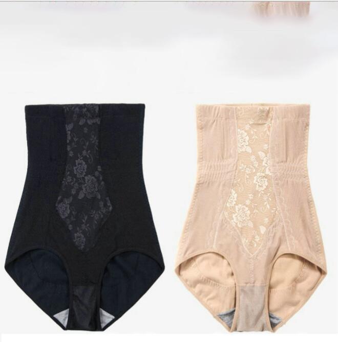 56a078d12 2019 Ladies Underwear Woman Panties Underwear Sexy Womens High Waist Tummy  Control Body Shaper Briefs Slimming Pants KKA6425 From Good clothes