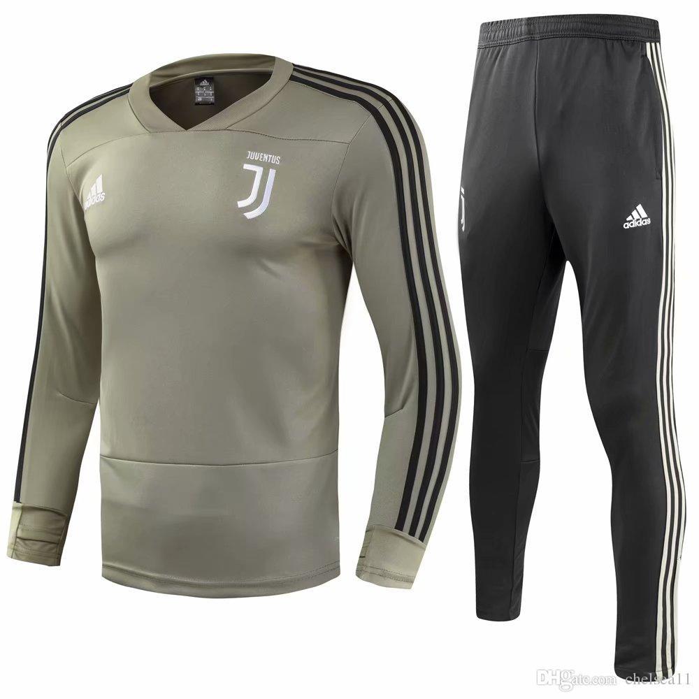 big sale 7172a ffd62 2019 1819 Juventus Training Wear 2019 Messi cutenho Training Jersey  Juventus Athletics