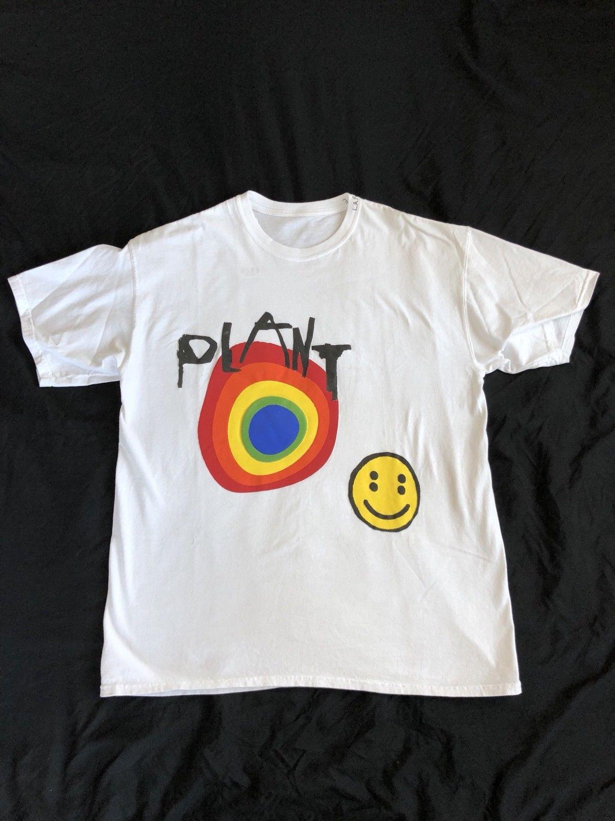8f116264cd Cactus Plant Flea Market - Core Melt T Shirt Tee Sz Large Pharrell Men  Women Unisex Fashion tshirt Free Shipping