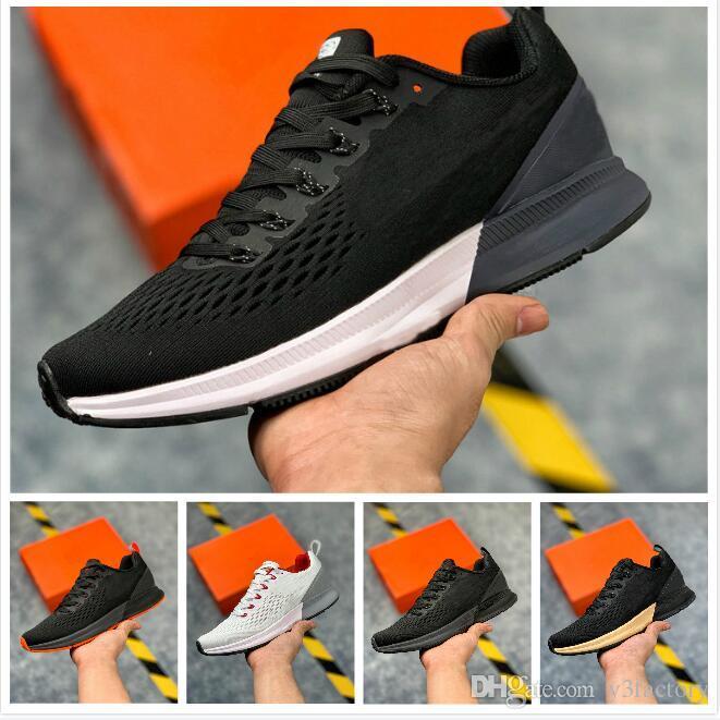 89766ac128e7 Acheter 2019 Hommes Pegasus 34 Formateurs 5 Couleur Respirant 34 S  Chaussures De Course Hommes Sport Sneakers Homme Sport Jogging Chaussures  40 45 De $78.58 ...