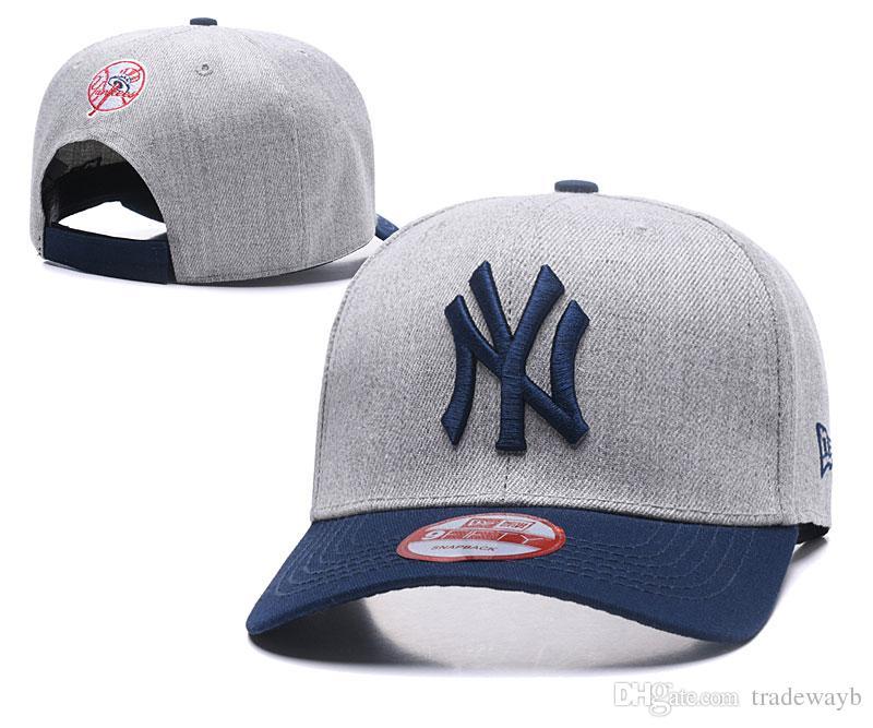 87b5968a543 2019 NY Expos Fitted Hats Gorras Bones Masculino Flat Brim Hats Expos Snapback  Cap Chapeau Homme Mens Womens Sports Gorras Baseball Caps For Women Caps  Hats ...