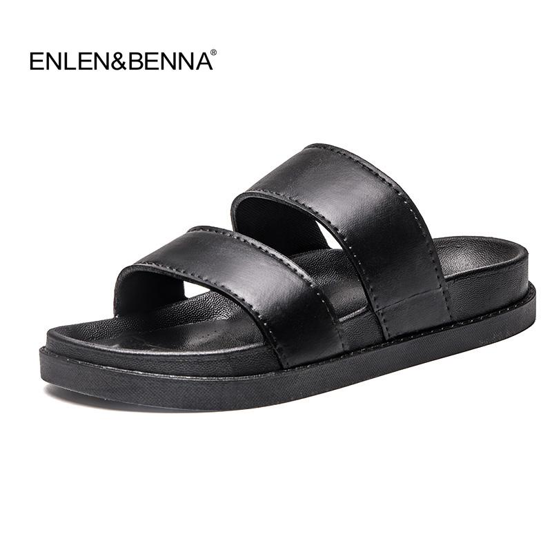 f9c99be75192 2017 Summer Fashion Men Sandals Beach Slippers For Mens Flip Flops Casual  EVA Massage Breathable Men Slippers Sandalias Hombre Bamboo Shoes High  Heels Shoes ...