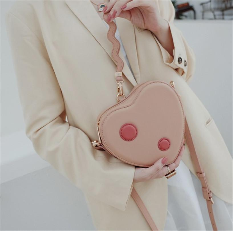 Luxury Designer Womens Shoulder Bags Designer Luxury Shoulder Bags Cross Body Cross Arm Love Bag Is Fashionable and Versatile Mini Fashion1