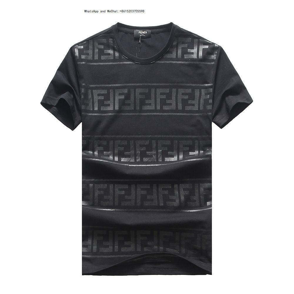 7834c4b54ea1 Summer Fashion Man Short Sleeve T Shirt Leisure Time Pure Cotton Color  Black Slim Male Thin T Shirts For Men 0308 Printing Tee Shirts Cool Funny T  Shirts ...
