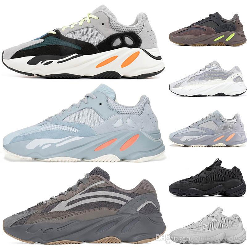 1ed93f85a8391 2019 Wave Runner 700 Mens Running Shoes Geode Static Mauve Salt Solid Grey  Inertia Fashion Tennis Womens Sports Sneakers Shoes 36 46 From  Outdoor product