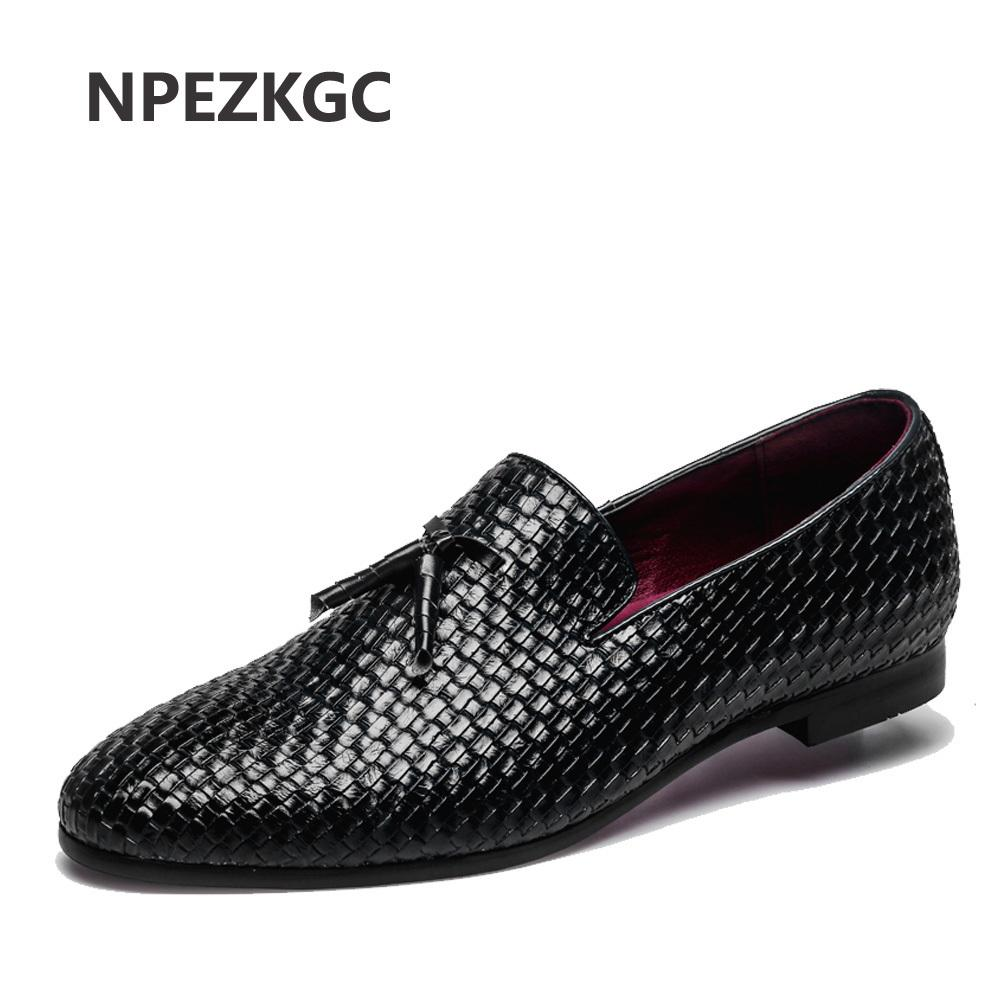 NPEZKGC Men Oxford Shoes Breathable Action Leather Men S Flats Men Shoes  Summer Spring Casual Shoes For Man Plus Size 38 48 Sport Shoes Skechers  Shoes From ... 06f6f5dce12