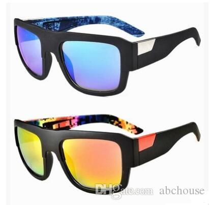 b036713569 Compre Nuevos Hombres De Los Deportes Gafas De Sol FOX DECORUM Gafas Al  Aire Libre Marco Grande es Baratos Al Por Mayor Gafas De Sol Envío Gratuito  A $2.95 ...