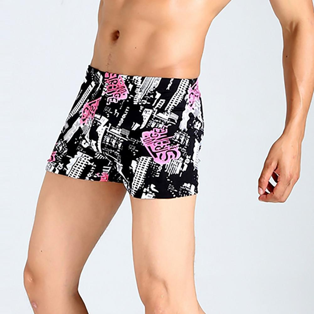 Mens sexy running shorts