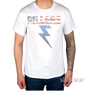 Men's Official The Killers Bolt T-Shirt