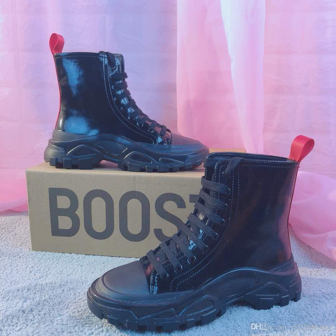 Exclusive New High End Quality 2019 Latest Women S Casual Boots ... 60d2a16343d5