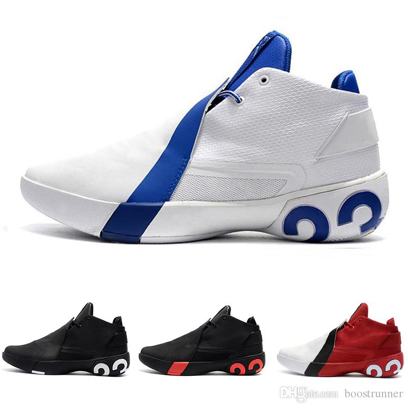 f0bd3e459165bb 2019 High Quality Jimmy Butler 3.0 III Men Basketball Shoes Triple White  Black Red Sports Shoes Designer Men Sneakers Trainers Size 40 46 Cheap  Basketball ...