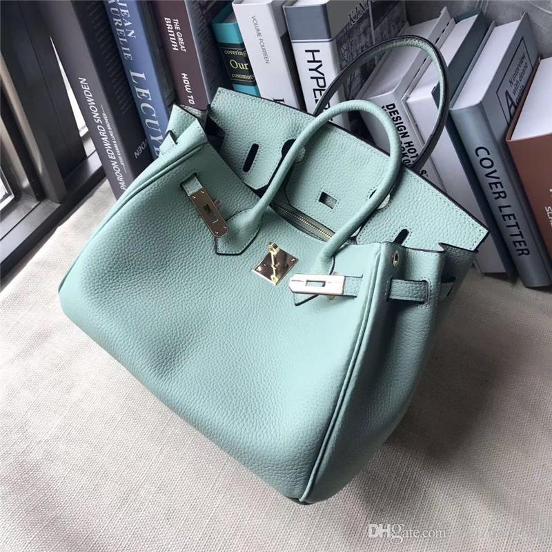 women luxury designer handbags HMS tote clutch shoulder bag genuine cowhide leather top quality shopping bag purses