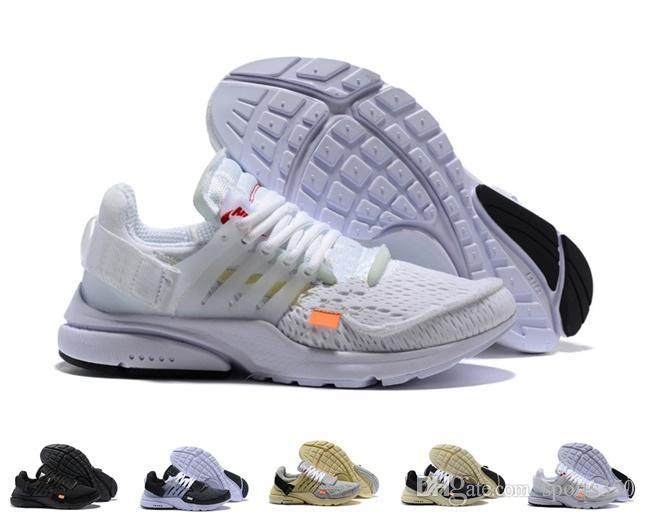 Zapatillas De Deporte Para Hombre 2019 Para Hombre Y Para Mujer Zapatillas  De Deporte Presto Calzado Deportivo Para Hombres Zapatillas De Diseño De  Marca ... 08eceb8b338
