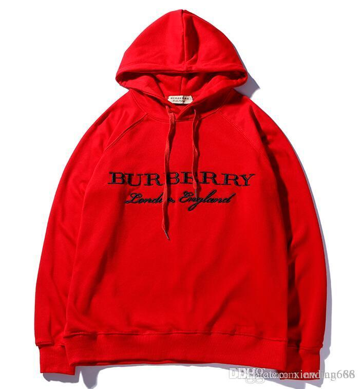 08d17798 New Brand Men's Hoodies Women's Hoodies and Hats High Quality Cotton  Hoodies Knitted Shirts Sports Kanye west Jacket