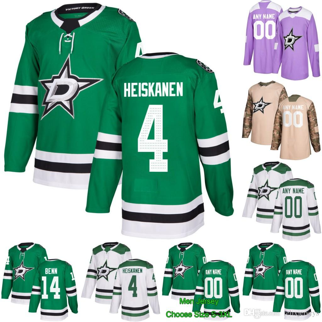 9e328052908 Dallas Stars Jamie Benn Alexander Radulov Jason Spezza Ben Bishop ...